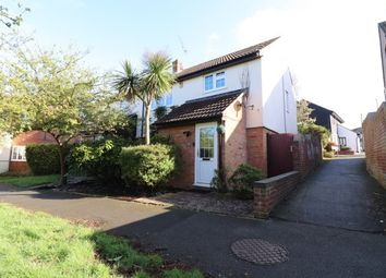 Thumbnail 4 bed semi-detached house to rent in Grosvenor Gardens, Billericay
