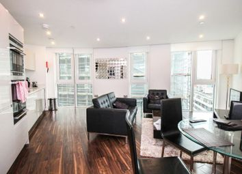Thumbnail 1 bedroom flat for sale in Altitude Point, Aldgate, London