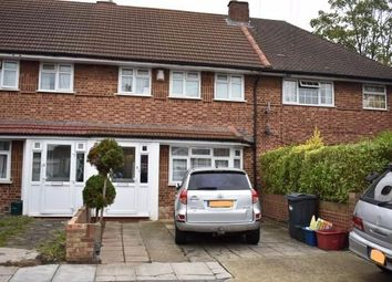 Thumbnail 3 bed terraced house for sale in Prospect Close, Hounslow