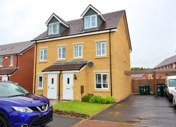 3 bed semi-detached house for sale in David Wood Drive, Coventry CV2