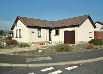 Thumbnail 3 bedroom detached bungalow for sale in Hirsel View, Coldstream