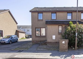 Thumbnail 4 bed terraced house to rent in Rosebery Terrace, Riverside, Stirling
