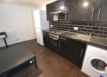 Thumbnail 2 bed flat to rent in Susannah Street, Canary Wharf