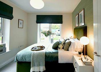 Thumbnail 1 bed flat for sale in 1 Albert Road, Caversham
