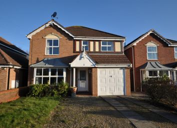 Thumbnail 4 bed detached house for sale in Mansfield Road, Malvern