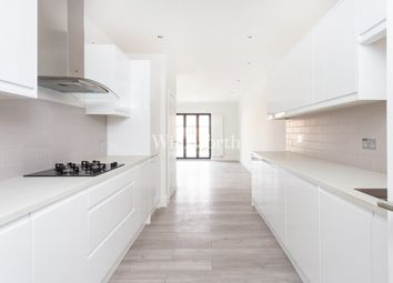 Thumbnail 2 bedroom flat for sale in Mount Road, London