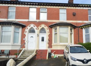 5 bed terraced house for sale in Albert Road, Blackpool FY1