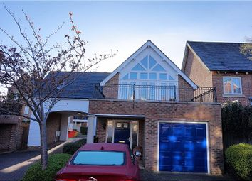 Thumbnail 2 bed detached house for sale in Winston Avenue, West Malling