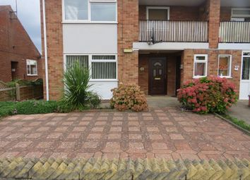 Thumbnail 1 bed flat for sale in Carrington Road, Spalding