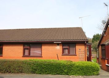 Thumbnail 2 bed bungalow for sale in Alder Bank, Blackburn, Lancashire