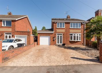 Thumbnail 4 bed detached house to rent in Rectory Street, Wordsley