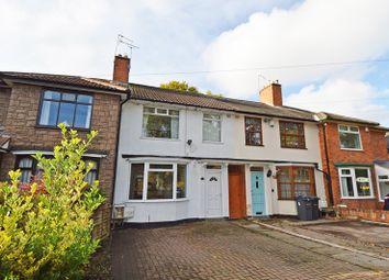 Thumbnail 3 bedroom property to rent in Shutlock Lane, Moseley, Birmingham
