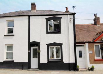 Thumbnail 2 bedroom terraced house for sale in Bideford