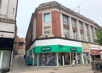 Thumbnail 2 bed flat for sale in College Street, Town Centre, Rotherham
