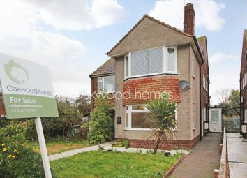 Thumbnail 2 bed flat for sale in Ramsgate Road, Broadstairs