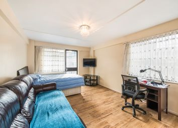 Thumbnail 1 bed flat for sale in Newton Street, London
