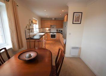 2 bed flat for sale in Cedar House Oakwood Gardens, Beechwood Road, Halifax HX2