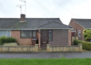 Thumbnail 4 bed semi-detached bungalow to rent in Clipston Way, Duston, Northampton