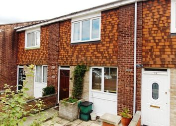 Thumbnail 2 bed terraced house to rent in Dallas Road, London