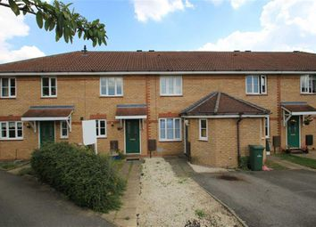 Thumbnail 2 bed terraced house for sale in Culross Grove, Monkston, Milton Keynes