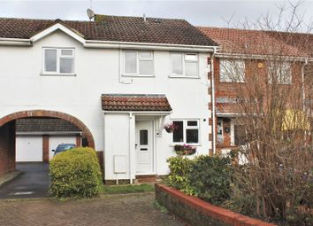 Thumbnail 3 bed terraced house for sale in Kingfisher Walk, Ash, Surrey