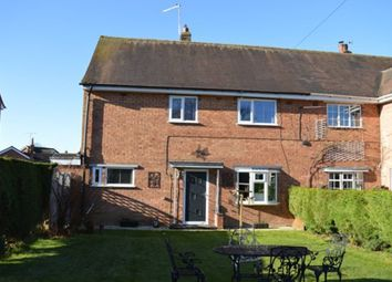 Green Bank, Adderley, Market Drayton TF9. 3 bed semi-detached house for sale
