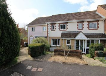 Thumbnail 2 bed terraced house to rent in Eames Orchard, Ilminster