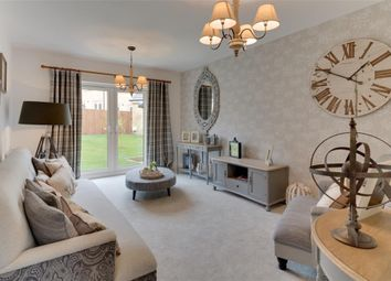 """Thumbnail 4 bed detached house for sale in """"Buchan"""" at Milby, Boroughbridge, York"""
