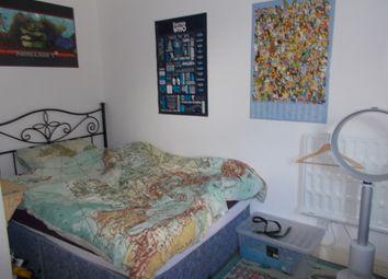 Thumbnail 1 bed flat to rent in Gordon Avenue, Southampton