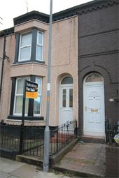 Thumbnail 2 bedroom terraced house for sale in Gray Street, Bootle, Merseyside