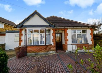 Thumbnail 3 bedroom detached bungalow to rent in Pinner HA5,