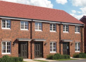 2 bed terraced house for sale in Diamond Drive, Great Western Park, Didcot, Oxfordshire OX11