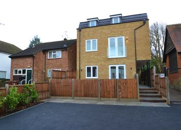 Thumbnail 3 bed semi-detached house for sale in High Street, Elstree, Borehamwood