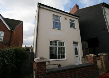 Thumbnail 4 bedroom detached house for sale in Arundel Street, Walsall