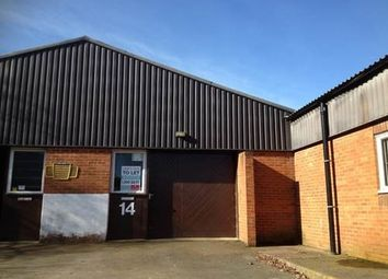 Thumbnail Parking/garage to rent in Glanyrafon Industrial Estate, Aberyswyth