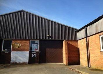 Thumbnail Parking/garage to rent in Glanyrafon Industrial Estate, Aberyswyth