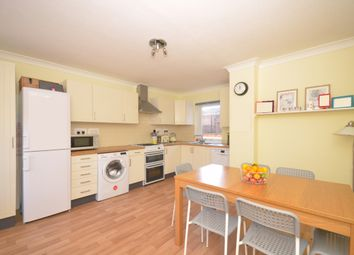 Thumbnail 3 bed town house to rent in Chapel Street, Southsea