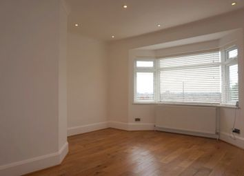 Thumbnail 3 bed flat to rent in Dollis Hill Lane, London