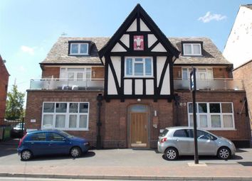 Thumbnail 1 bed flat to rent in The Feathers, Church Street, Stapleford
