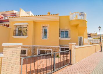 Thumbnail 3 bed semi-detached house for sale in Zona Carrefour, Torrevieja, Alicante