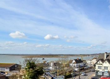 Thumbnail 2 bed flat for sale in The Bell, Leigh Hill, Leigh-On-Sea, Essex