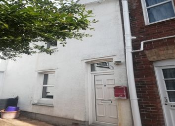 Thumbnail 2 bed property to rent in South Street, Exmouth