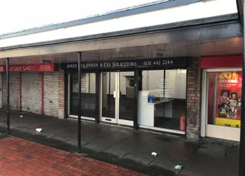 Thumbnail Office to let in Sighthill Shopping Centre, Calder Road, Edinburgh