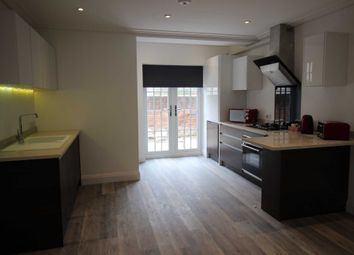 Thumbnail 3 bedroom flat to rent in Kapa House, 120A Oxford Road, Reading