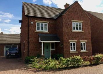 Thumbnail 4 bed detached house for sale in Greenell Close, Deanshanger, Milton Keynes, Northants