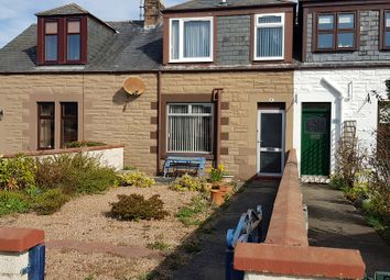 Thumbnail 1 bedroom terraced house for sale in India Lane, Montrose