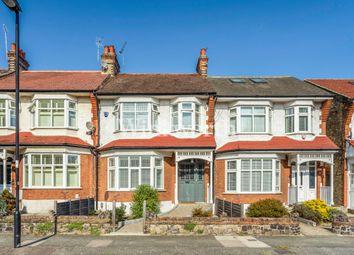 Hawthorn Avenue, London N13. 3 bed terraced house