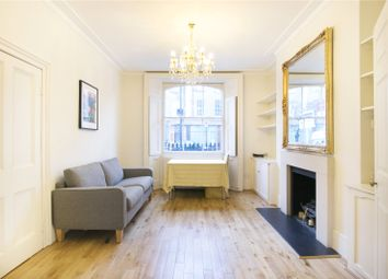 Thumbnail 1 bed flat to rent in Danbury Street, London
