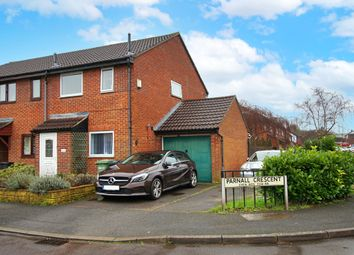 2 bed end terrace house for sale in Parnall Crescent, Yate, Bristol BS37