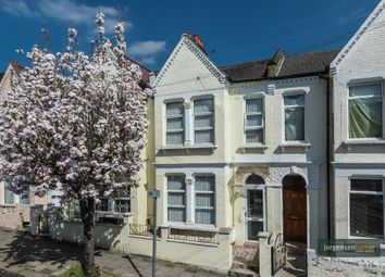 Thumbnail 3 bedroom property for sale in Kingsley Road, London